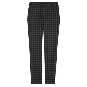 A.L.C. | Mick checked cotton and wool-blend pant 8